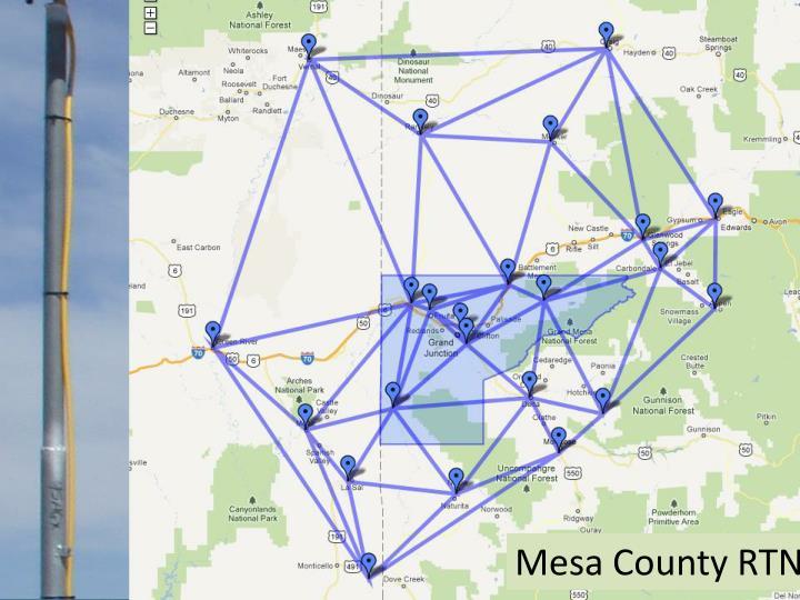 Mesa County RTN