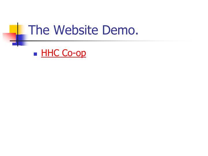 HHC Co-op