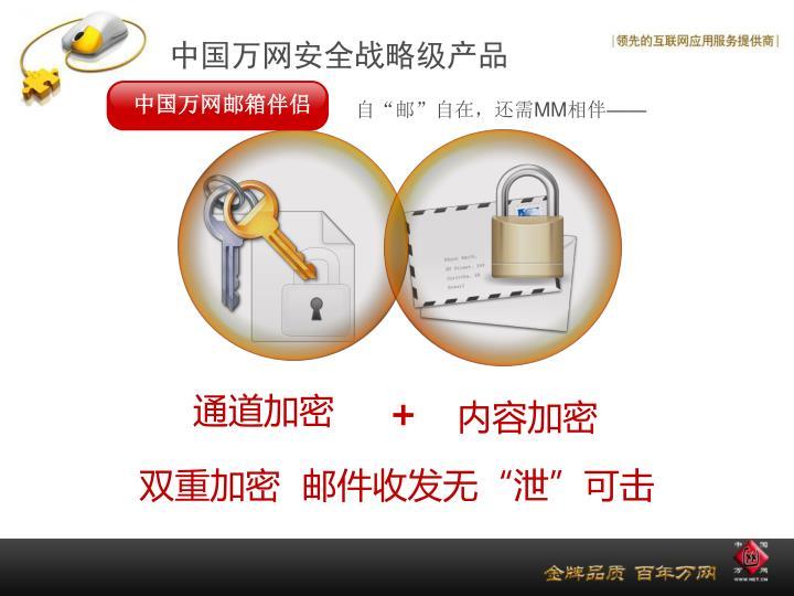 中国万网邮箱伴侣