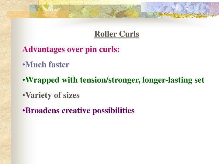 Roller Curls