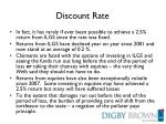 discount rate2