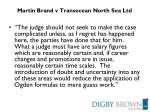 martin brand v transocean north sea ltd2