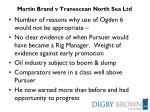 martin brand v transocean north sea ltd3