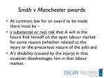 smith v manchester awards2