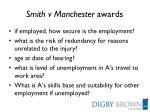 smith v manchester awards5