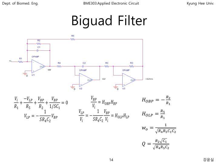 Biguad