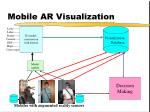 mobile ar visualization1
