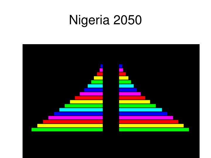 Nigeria 2050