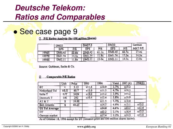 Deutsche Telekom: