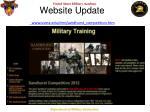 website update www usma edu dmi sandhurst competition htm