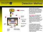 detection method