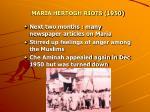 maria hertogh riots 19504