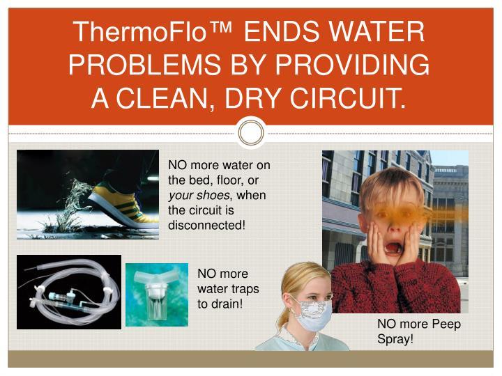 ThermoFlo™