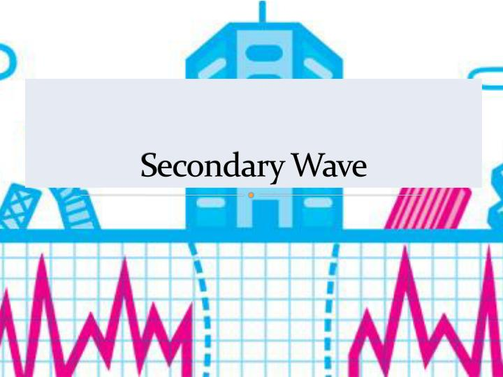 Secondary Wave