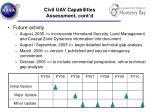 civil uav capabilities assessment cont d1