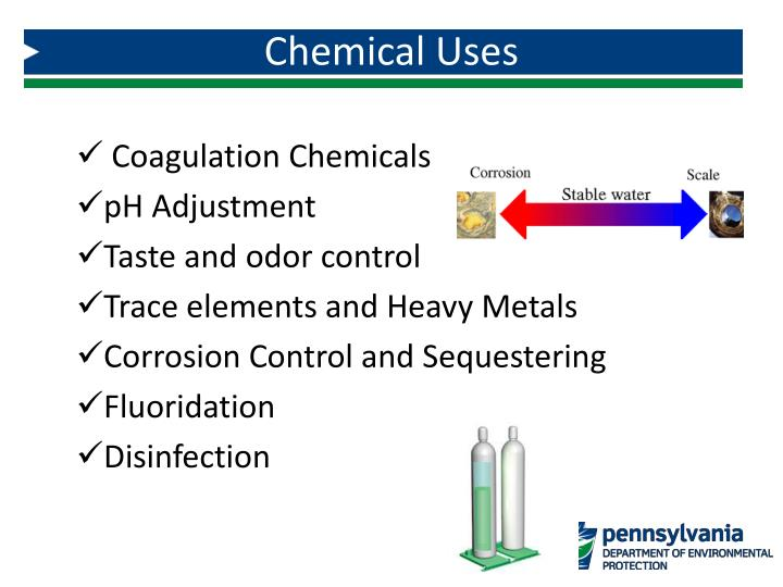 Chemical Uses