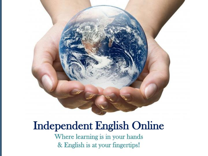 Independent English Online