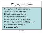 why og electronic
