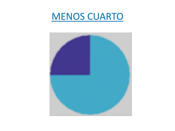 MENOS