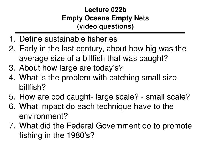 Lecture 022b