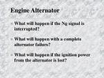 engine alternator1