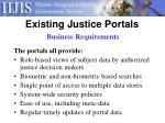 existing justice portals3