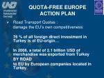 quota free europe action plan2