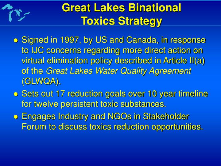 Great Lakes Binational