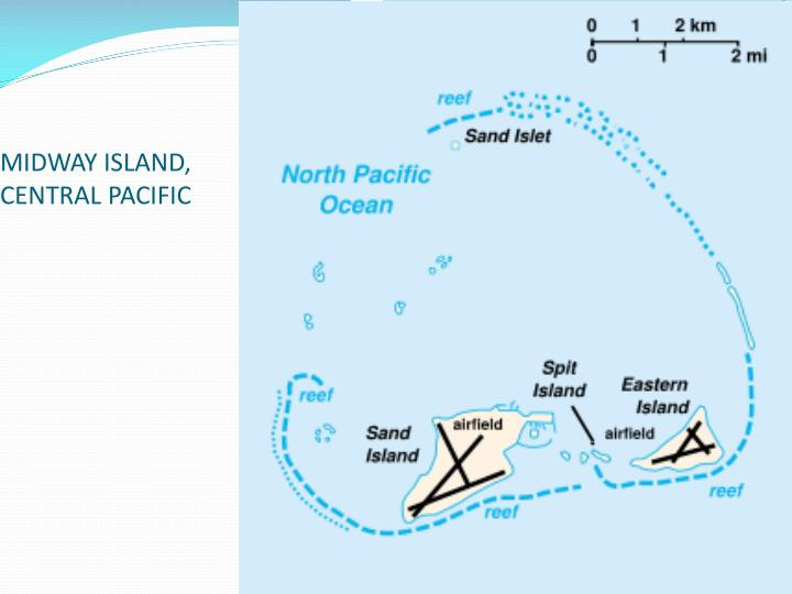 MIDWAY ISLAND,