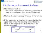 2 4 forces on immersed surfaces14