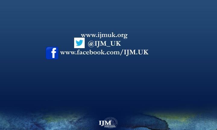 www.ijmuk.org