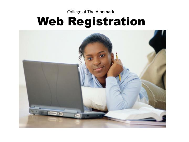 College of The Albemarle