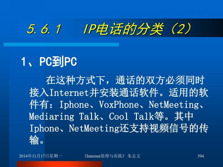 5.6.1   IP