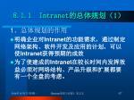 8 1 1 intranet 1
