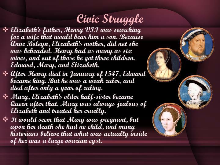 Civic Struggle