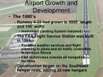 airport growth and development1