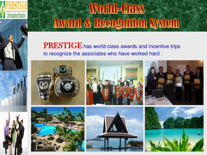 World-Class