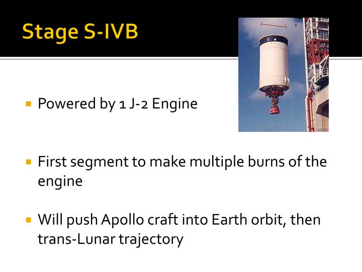 Stage S-IVB