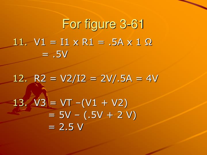 For figure 3-61