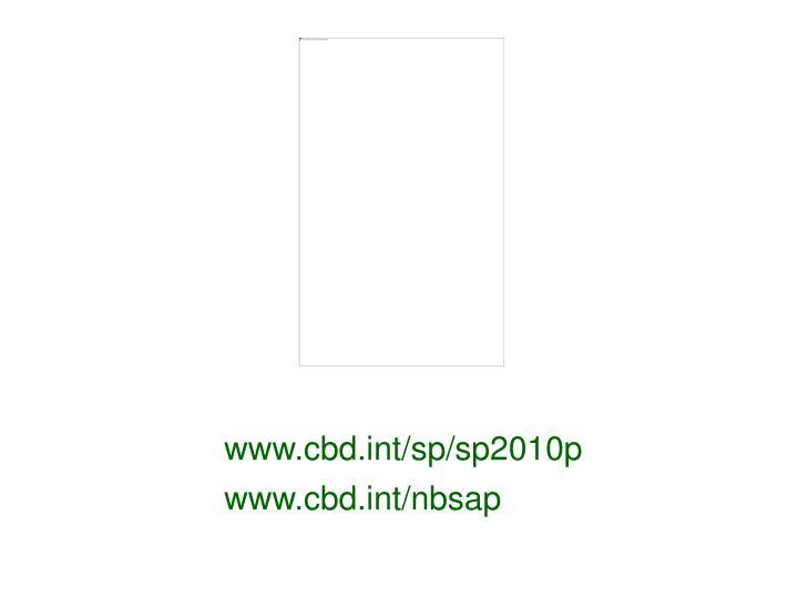 www.cbd.int/sp/sp2010p