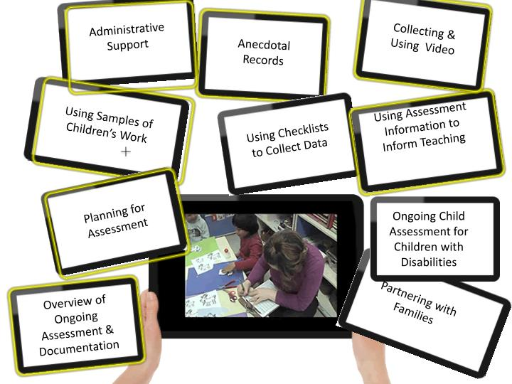 Using Assessment Information to Inform Teaching