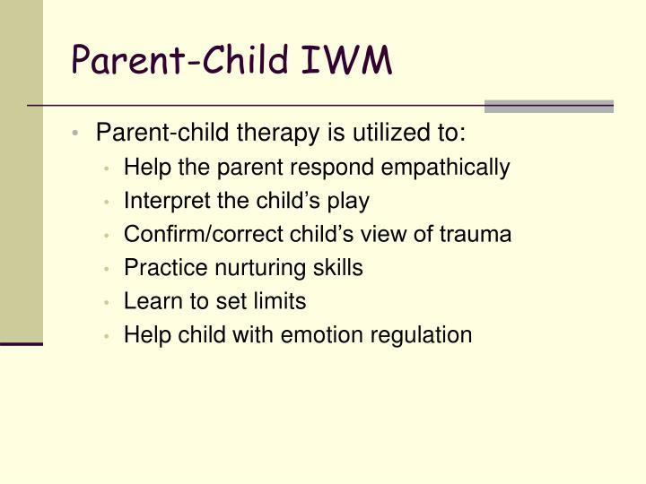 Parent-Child IWM