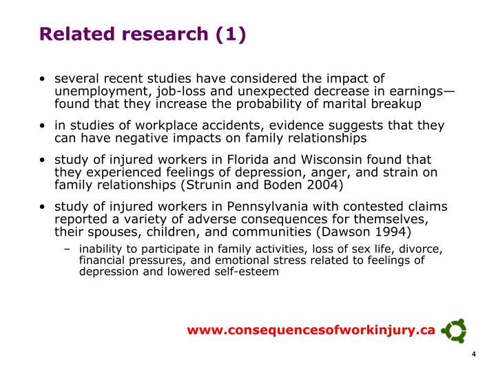 Related research (1)