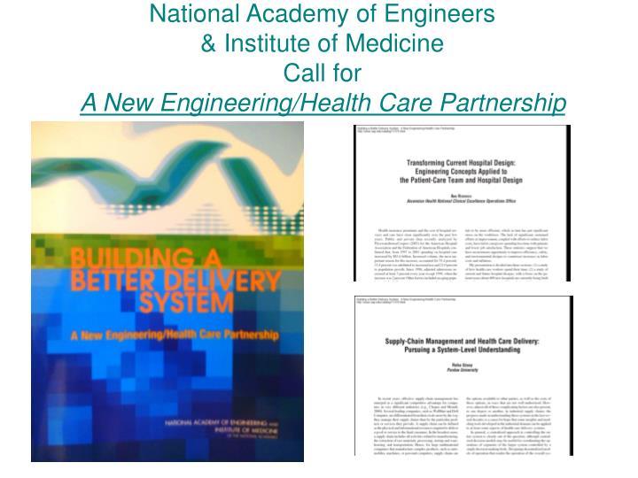 National Academy of Engineers