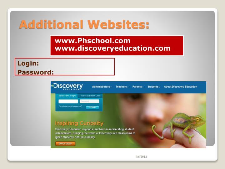 www.Phschool.com