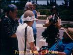 parents ruth and pnina