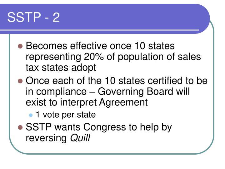 SSTP - 2