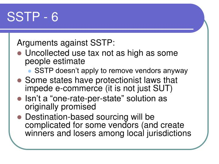 SSTP - 6