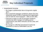 key individual proposals2