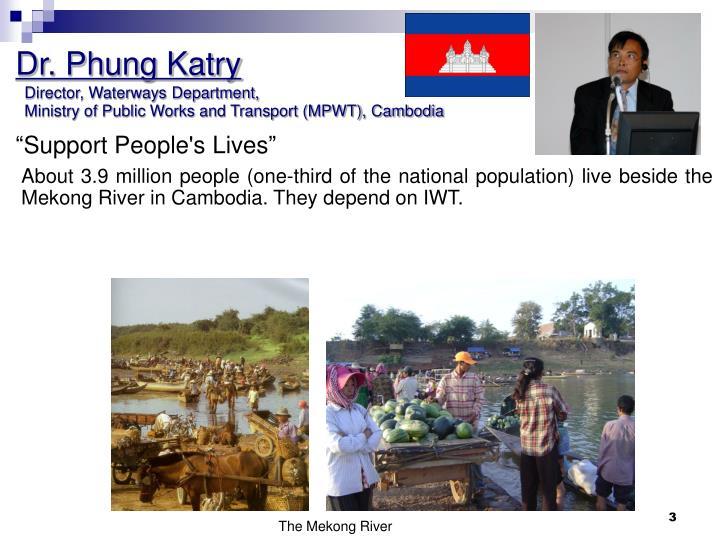 Dr. Phung Katry